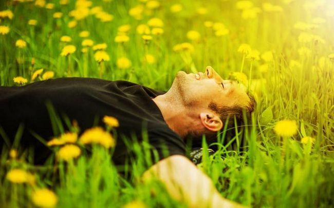 5 Весняних секретів природи для здоров`я