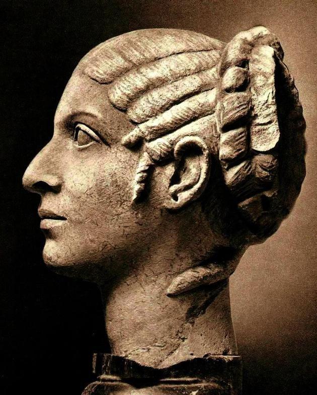 Цариця клеопатра - міфи, легенди, факти