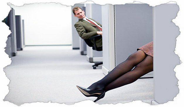 Чужа жінка «загадка» для чоловіка?