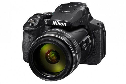 Цифровий фотоапарат nikon coolpix