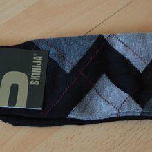 Добротні шкарпетки для холодної пори року