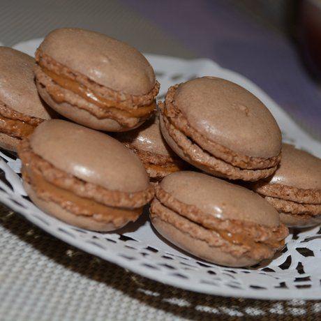 Як спекти французькі тістечка макарун