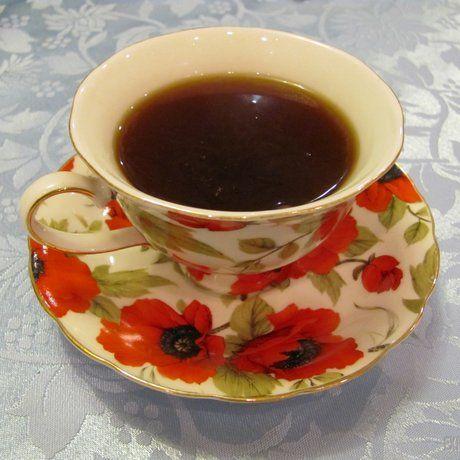 Як очистити чашки від чайного нальоту