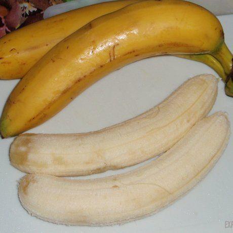 Як приготувати банановий десерт, 3 бюджетних варіанти