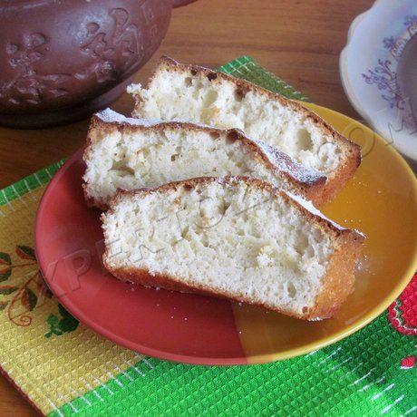 Як приготувати білковий кекс