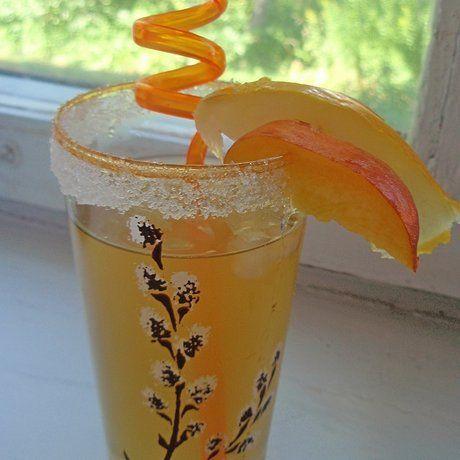 Як приготувати домашній фруктовий чай