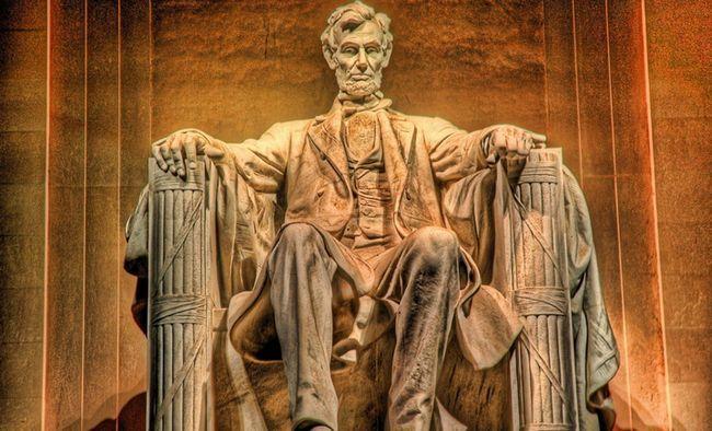 Секрет публічних виступів авраама лінкольна