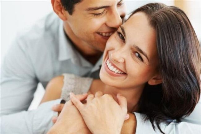 Секрети ідеального шлюбу