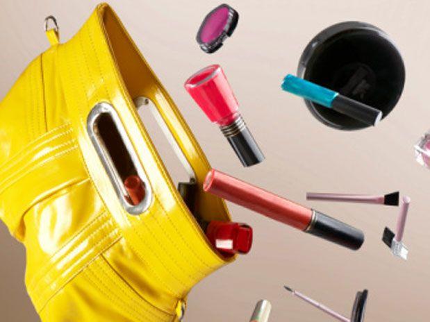 Секрети жіночої сумочки